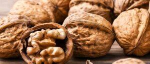 propiedades beneficiosas de las nueces