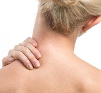 automasaje dolor de espalda