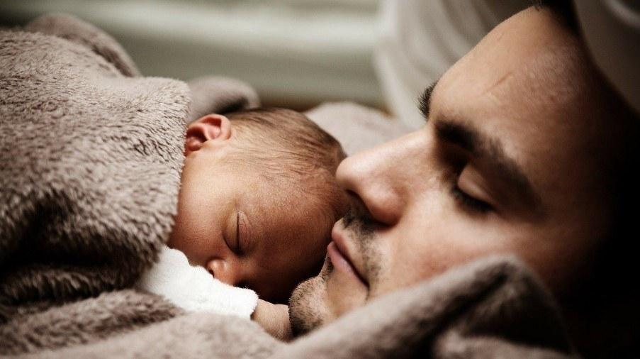 cuidar bebe