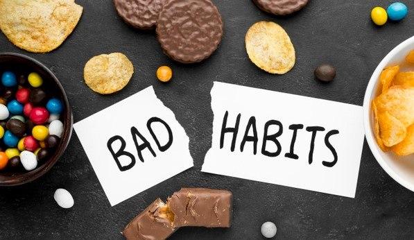 malos hábitos favorecen la aparición de la celulitis