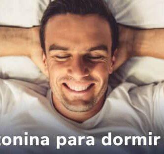 melatonina te ayuda a dormir bien