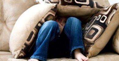 miedos y fobias raras y extrañas