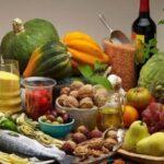 dieta mediterránea saludable