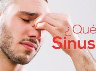 sinusitis remedios para quitarla